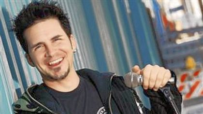 "Hal Sparks, who played the character Zoltan in the movie ""Dude, Where's My Car?"""