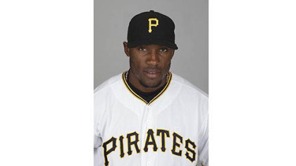 Pirates call up Starling Marte from Class AAA Indianapolis