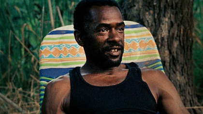 Dwight Henry portrays the father in &quot;Beasts of the Southern Wild.&quot;