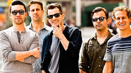 O.A.R. has been playing Pittsburgh since 1999.