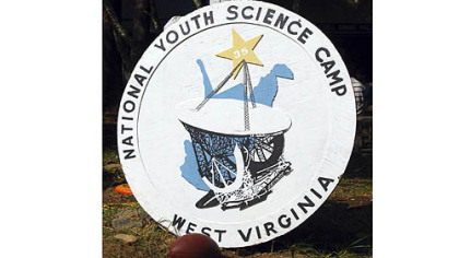 The National Youth Science Camp has been held at Camp Pocahontas, a 4H site, since 1963