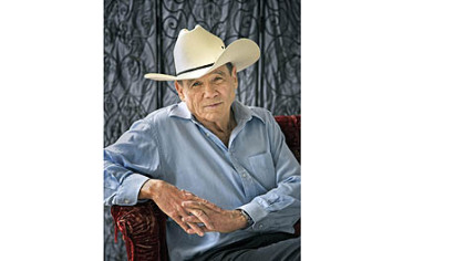 James Lee Burke -- An American master of the form.