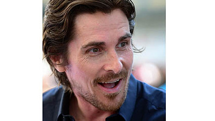 "Christian Bale returned to Pittsburgh after ""The Dark Knight Rises"" to film ""Out of the Furnace."""