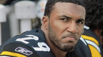 Ryan Mundy to start for Steelers in first exhibition game.
