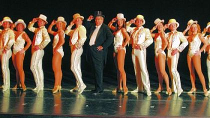 "Marvin Hamlisch composed ""A Chorus Line,"" the fifth-longest running Broadway show ever."