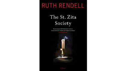 """The St. Zita Society"" by Ruth Rendell."